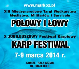 Polowy i Karp Festiwal_320x280
