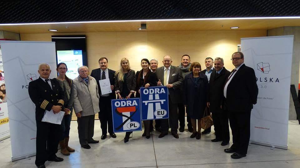 Polska 3.0 dla Odry