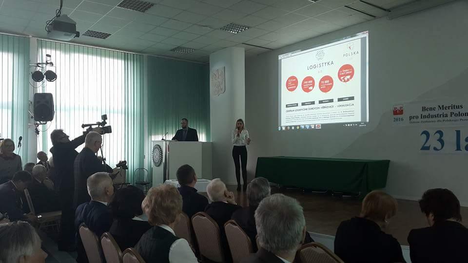 Polskie Lobby Przemysłowe