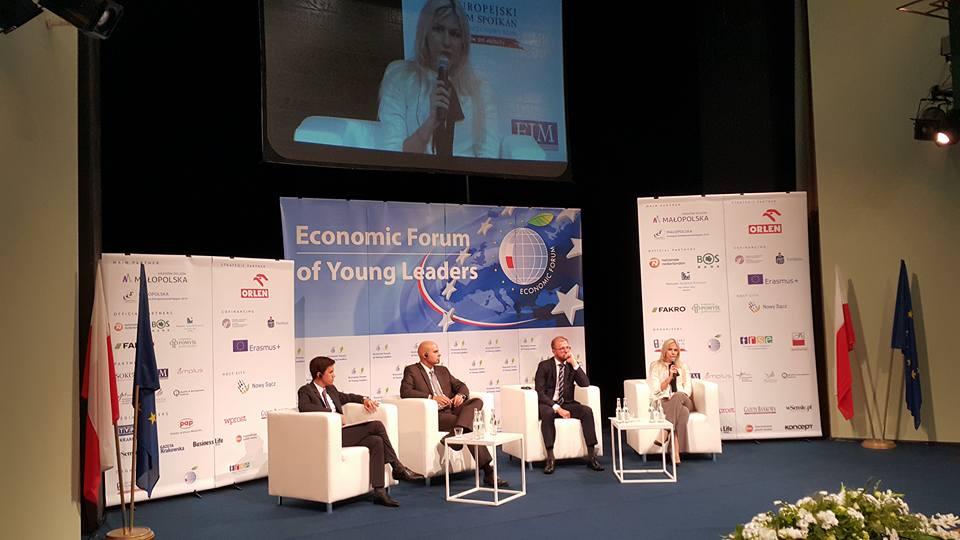 Forum Młodych Liderów